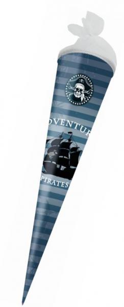 Piraten Schultüte